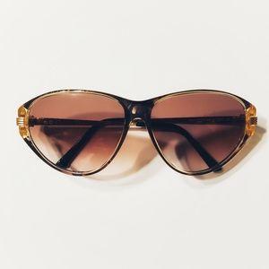 Vintage 1980s Authentic Christian Dior Sunnies